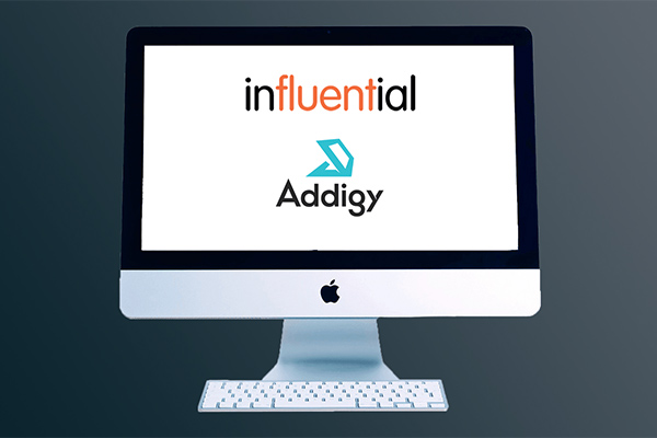 Addigy courses represented by Addigy logo on Apple monitor