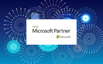 Influential achieves Microsoft Gold Partner certification