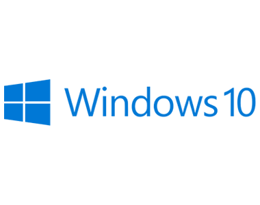 Windows 10 logo representing Windows administration training